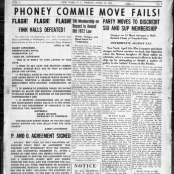 April 14, 1939