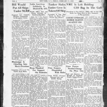 February 17, 1939